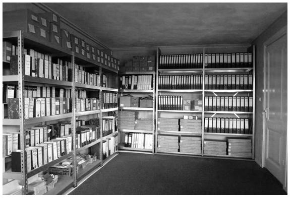 hhsm-archief